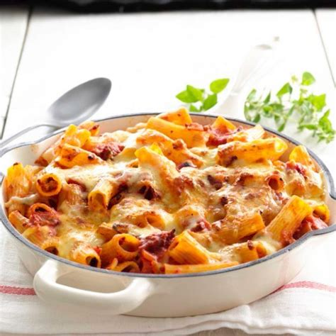 pasta bake recipes bolognese pasta bake recipe myfoodbook make a cookbook with italiano recipes