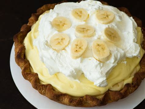 13 Ingredients And Directions Of Chocolate Banana Pie Receipt by Happy National Pie Day Our 10 Favorite Pie Recipes