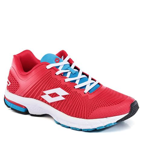 lotto solista run sport shoes price in india buy