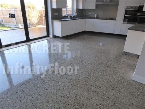 Polished Concrete Floors by Polished Concrete Floors Concrete Floor Polishing