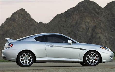 blue book value used cars 2007 hyundai tiburon engine control used 2007 hyundai tiburon pricing for sale edmunds