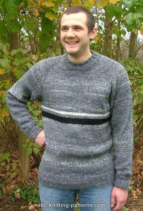 knitting pattern raglan jumper abc knitting patterns men s top down raglan sweater at