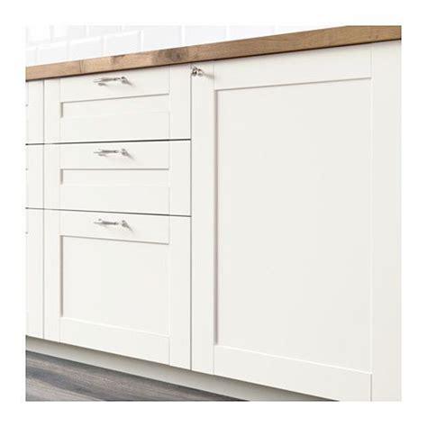 kitchen corner drawers ikea s 196 vedal 2 p door f corner base cabinet set white doors