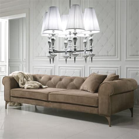 cozy italian furniture by my home collection modern italian nubuck leather designer sofa juliettes