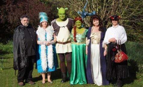 Real Life Shrek Wedding | real life shrek wedding