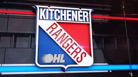 Kitchener Rangers by Kitchener Rangers