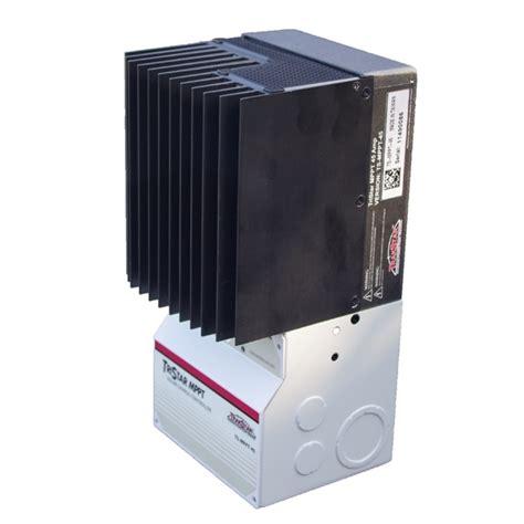 Ts Mppt 45 Tristar Morningstar Solar Charge Controller ts 60 mppt tristar 60 12 24 48vdc mppt solar charge controller we go solar canada