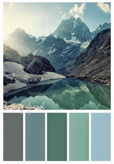 the colors of the mountain best 25 blue green bedrooms ideas on