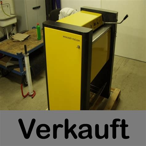 Washing Mat by Wash Mat 520 M Standard Voll Automatic Car Mat Cleaner Wm03 101140