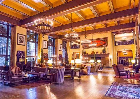 yosemite national park hotels lodges james kaiser