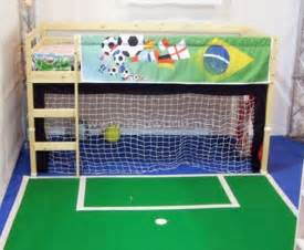 soccer bedrooms cool soccer bedroom accessories furniture set ideas for kids