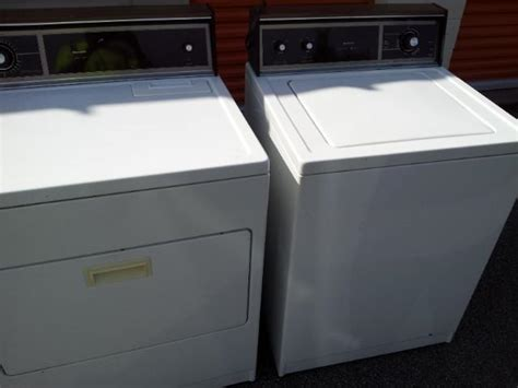 kenmore trucks washer and dryer pickup san diego washer dryer pickup