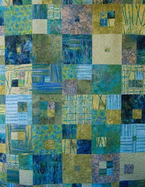 Square Patchwork Quilt Pattern - 824 best quilts images on patchwork quilting