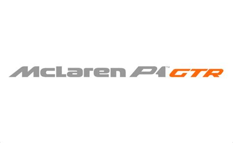 mclaren logo drawing mclaren to revive iconic logo for p1 track edition logo