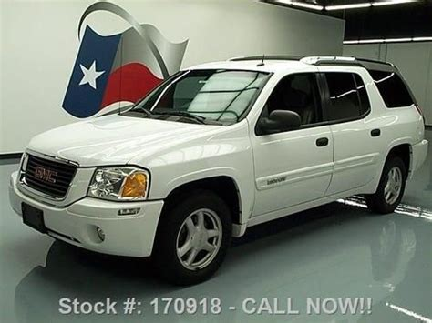 airbag deployment 2005 gmc envoy xuv spare parts catalogs service manual how to set 2005 gmc envoy cruise control on a the column 2005 gmc envoy