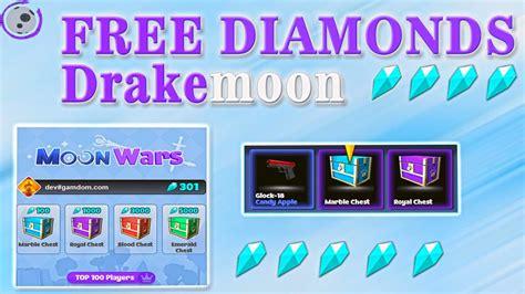 Drakemoon Giveaway - free skins drakemoon diamonds giveaway youtube