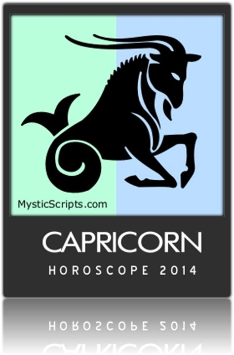 capricorn 2014 love predictions autos post