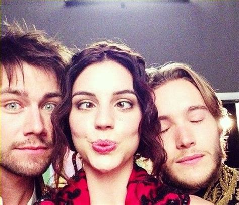 adelaide kane and torrance coombs torrance coombs adelaide kane and toby regbo gorgeous
