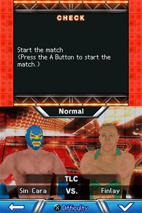 wwe smackdown  raw  featuring ecw  rom