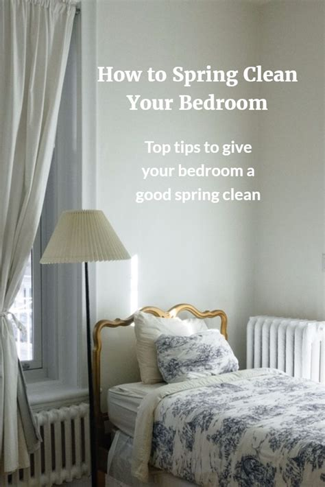 How Do You Clean Your Bedroom by 1000 Ideas About Bedroom Cleaning Tips On