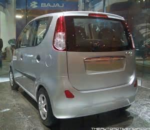 bajaj new car bajaj re60 the low cost four wheeler page 2