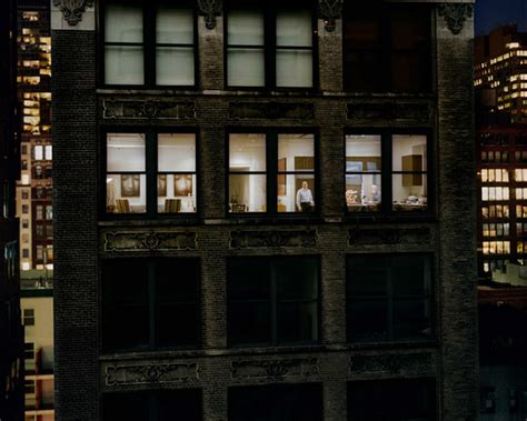 new york apartment window untitled via image by voyeuristic portraits of new yorkers seen through