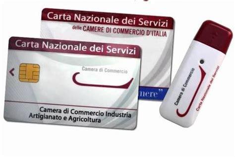 pa digitale e carta nazionale dei servizi: come