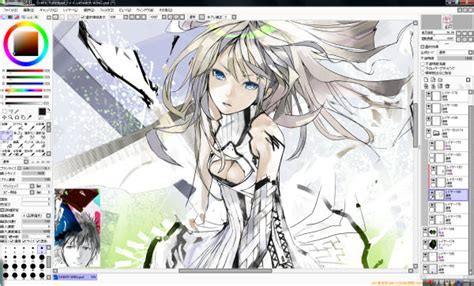 paint tool sai quality ultimate gift guide for digital artist hongkiat