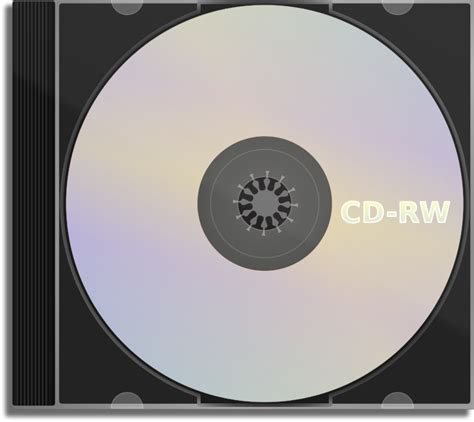 format a cd r jewel case clip art download