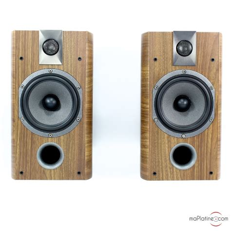 focal chorus 706 bookshelf speakers maplatine