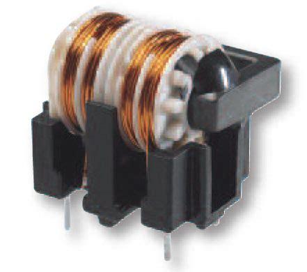 common mode inductors item ut2020 002 ut et series common mode inductors on triad magnetics
