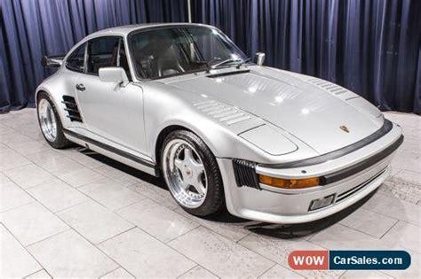 Porsche 930 For Sale Canada by 1988 Porsche 930 For Sale In Canada