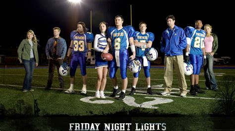 is friday night lights on netflix friday night lights on netflix 2 stars and a swirl