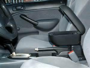 honda civic 2004 2013 car auto center armrest console