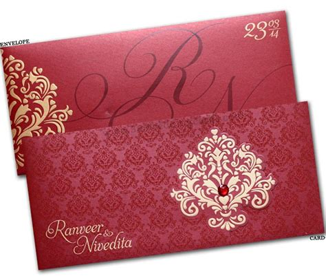 indian wedding cards indian wedding cards archives 365weddingcards