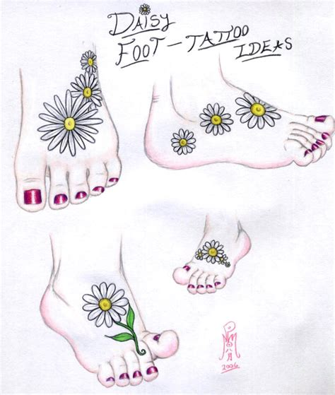 daisy chain ankle tattoo designs 1000 images about tattoos on chain