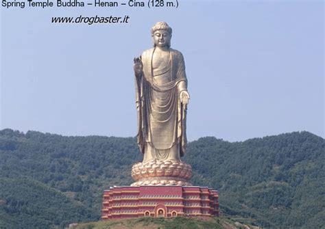 statua pi 249 grande mondo lista delle statue pi 249 alte