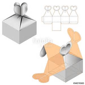 Packaging Templates by Quot Gift Box Packaging Template White Cardboard Shaped