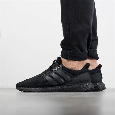 Sepatu Sneakers Adidas Ultra Boost 3 0 Black Gradepremium 40 44 s shoes sneakers adidas ultra boost 3 0 primeknit quot black quot cg3038 best shoes