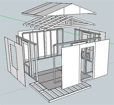 free sketchup woodworking plans woodworking plans in sketchup