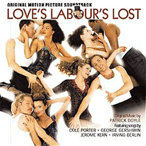 themes love s labour s lost love s labour s lost soundtrack 2000