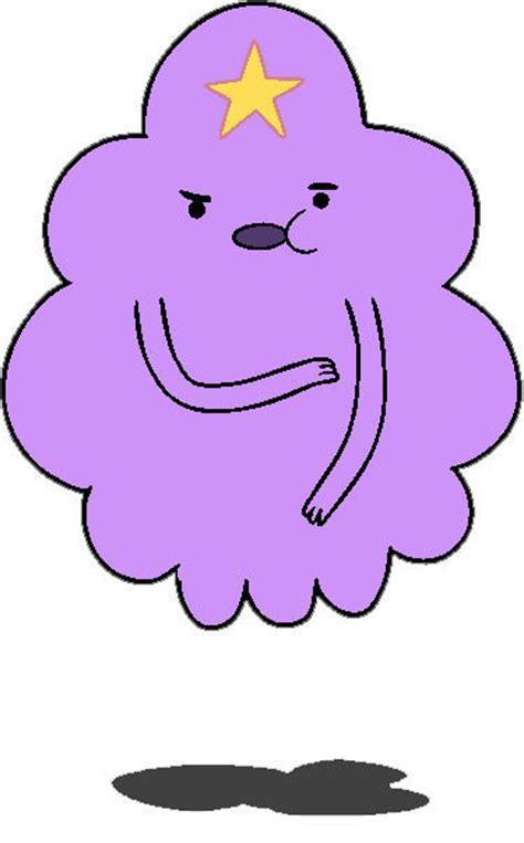 Adventure Time Purple Lsp Lumpy Space Princess Iphone Caseall lumpy space princess villains wiki fandom powered by wikia