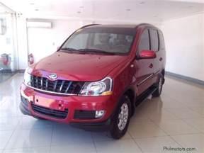xylo new car price new mahindra xylo e8 2017 xylo e8 for sale paranaque