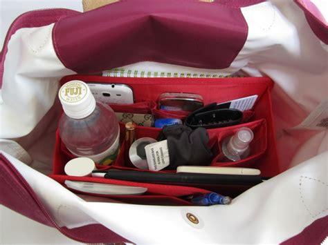 Longch Classic Large purse organizer insert for longch le pliage large