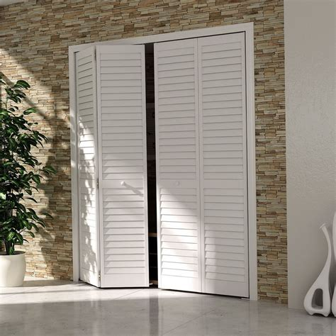 Louvered Sliding Closet Doors Lowes Louvered Closet Doors Lowes Home Design Ideas