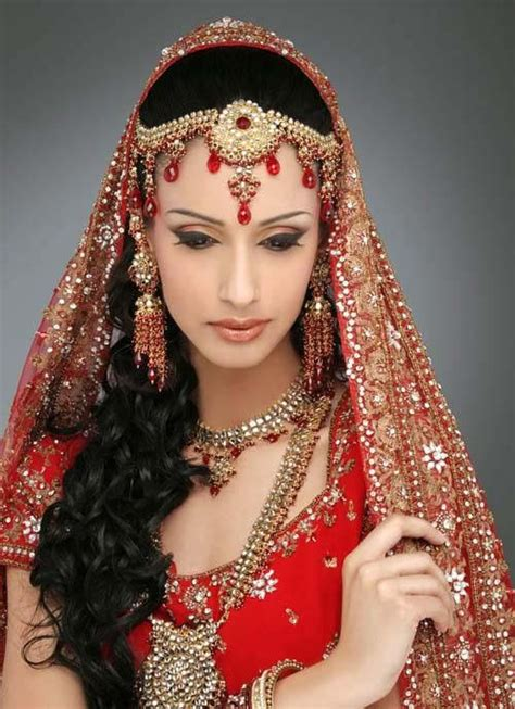bridal hairstyles pakistani 2015 pakistani bridal hairstyles medium length 2015
