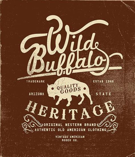 american rodeo label   shirt print series