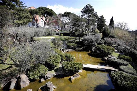 giardino giapponese roma il giappone vuole sistemare i giardini giapponesi degli