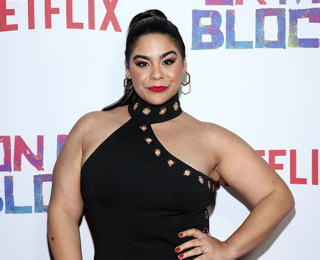 'jasmine' is played by jessica marie garcia netflix's