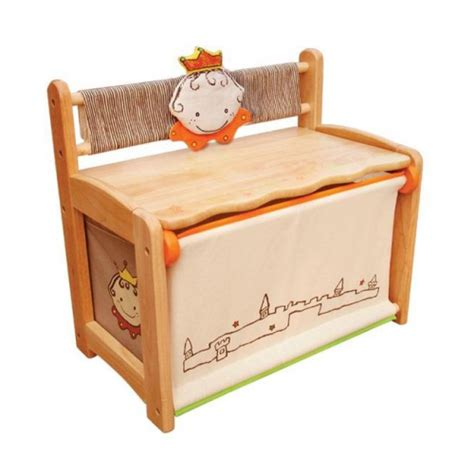 princess toy chest bench princess toy box and bench ebay